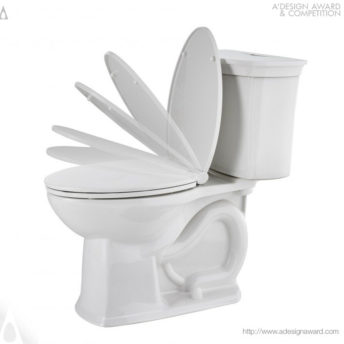 Acticlean (Self Cleaning Toilet Design)
