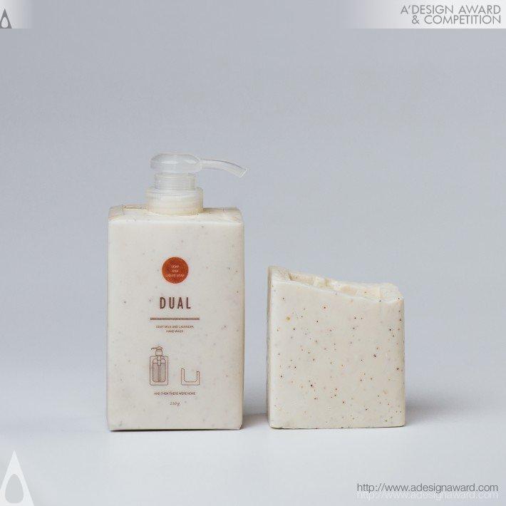 Dual (Zero Waste Design)