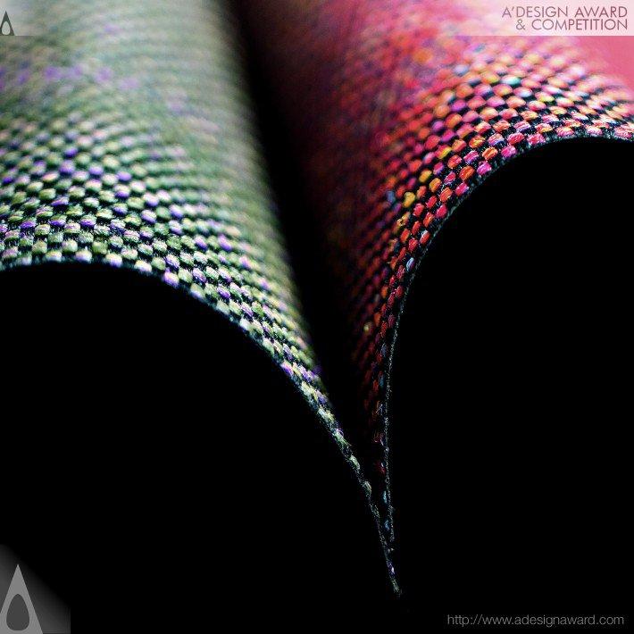 Flooro (Flat Woven Airline Carpeting Design)