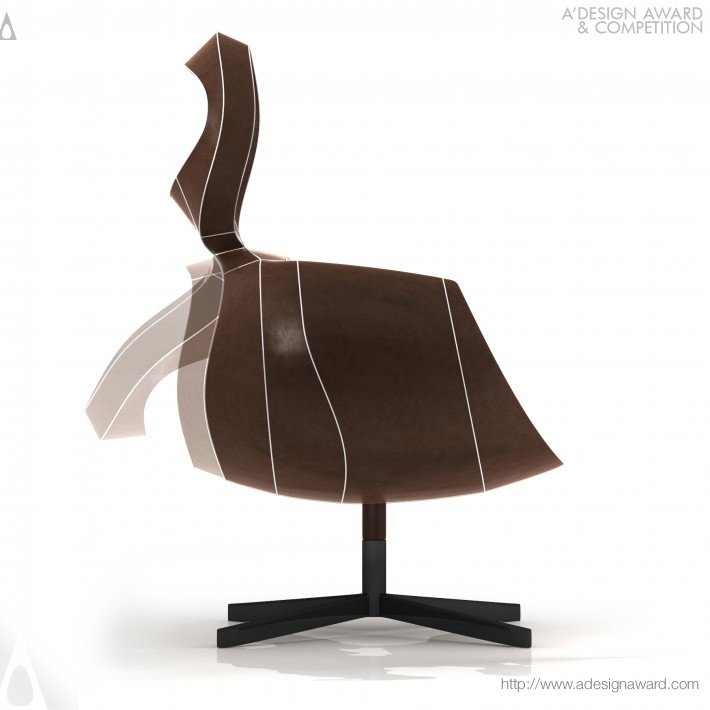 Dhyana (Armchair Design)