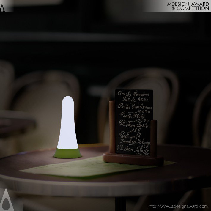 Sharelight (Lightning Product Design)