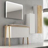Eleganza Bathroom Furniture