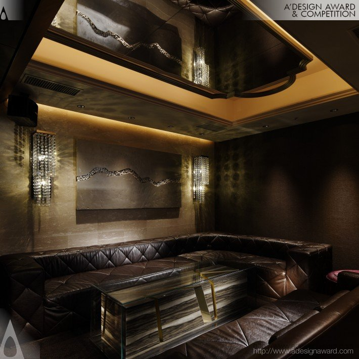 Cronus (Interior Design)