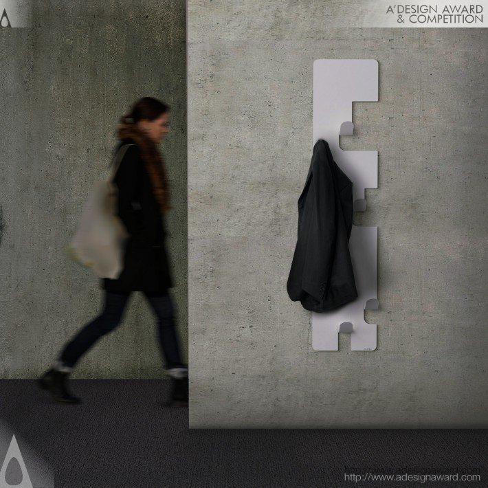 Hooks (Coat Hanger Design)