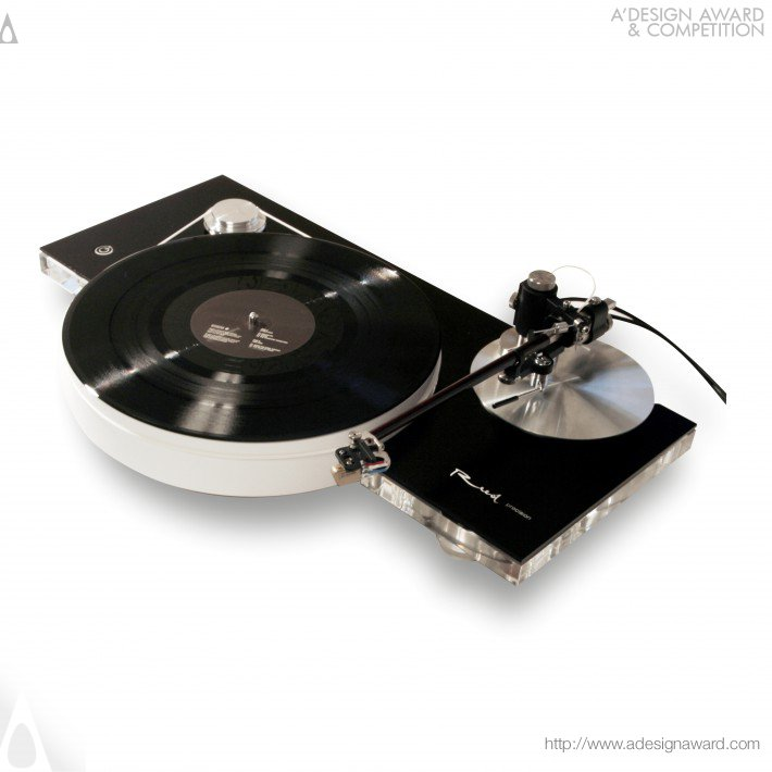 Reed Precision (Turntable Design)
