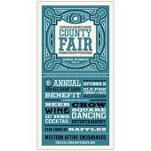 County Fair Charity Fundraiser