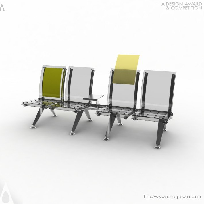 Beetling (Bench Design)