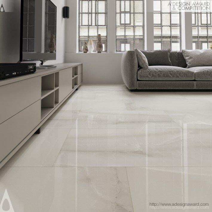 Mia (Porcelain Wall Tiles and Floor Tiles Design)