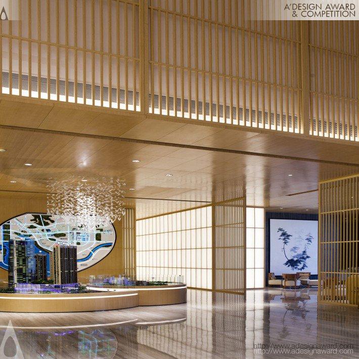 Mangrove (Sales Center Design)