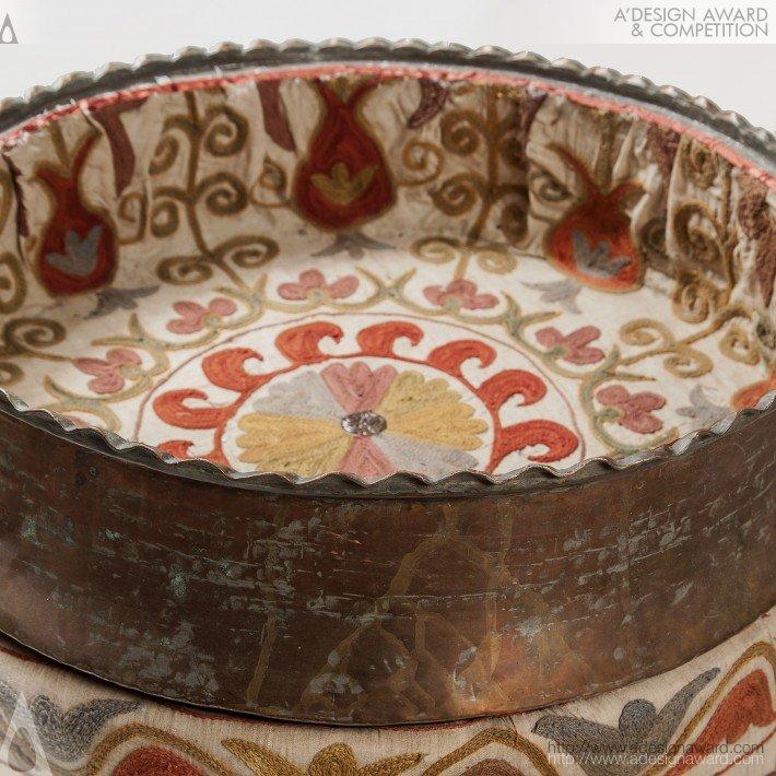 "Lagan ("" Coffee Table&quot Design)"