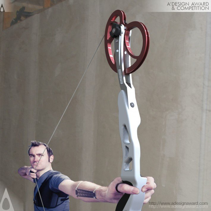 Hoyt Techniq (Archery Muscle Trainer Design)