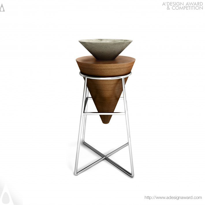 Icon (Washbasin Design)