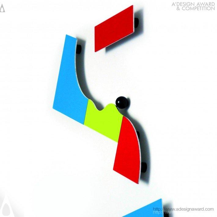 Plama Marble Run 2d (Toy Design)