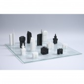 Milan Chess Set