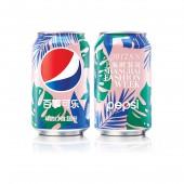 Pepsi X Shanghai Fashion Wk Ss17 Ltd Ed