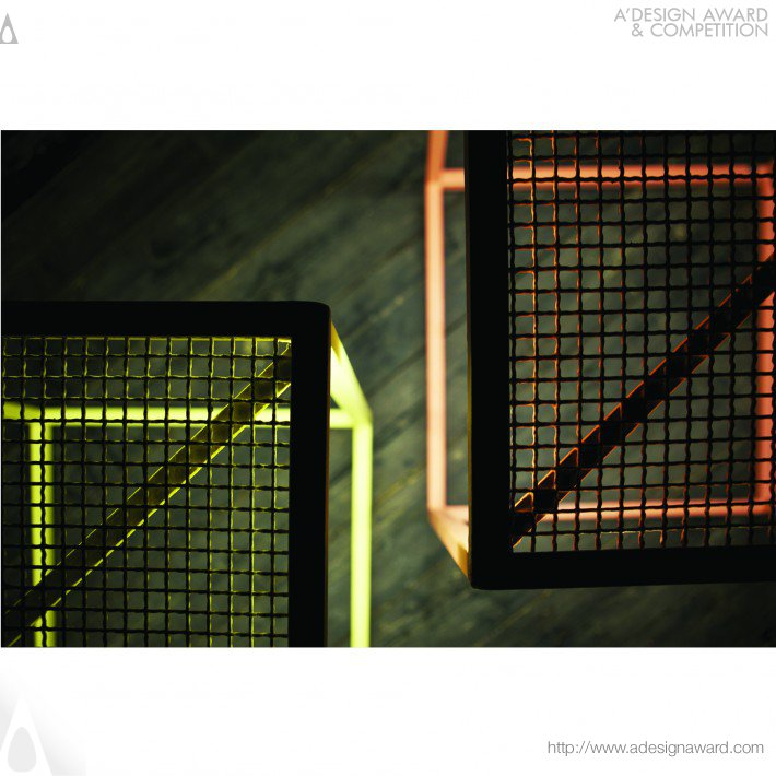 Sframe by Alice Tedesco