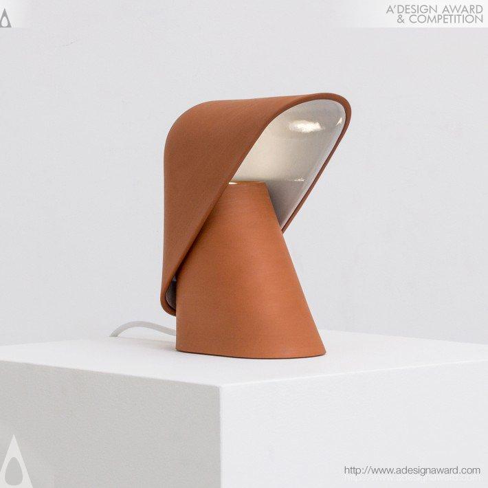 K (Table Lamp Design)
