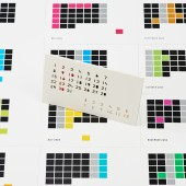 "Calendar  ""color Cartridge"""
