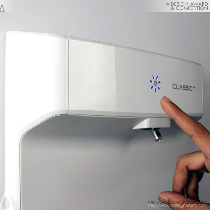 Water Purifier by Future Factory
