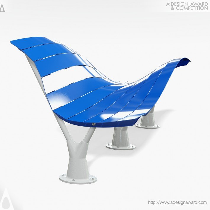 Ola (Street Bench Design)