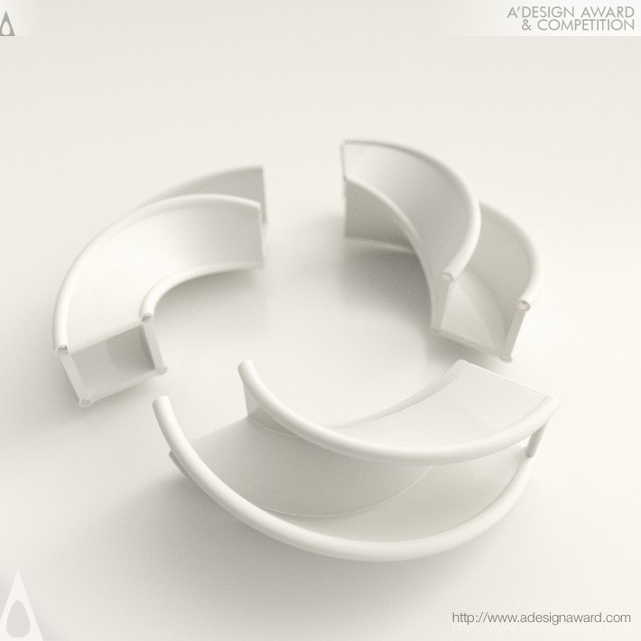 Epi-Happy (Tableware Design)