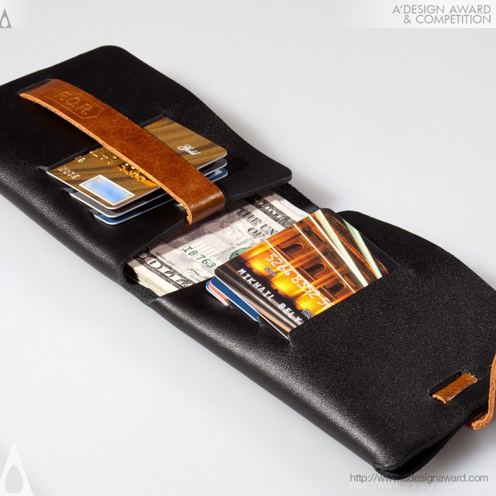 Smart Decisions International Ltd. - Leaf Wallet Wallet
