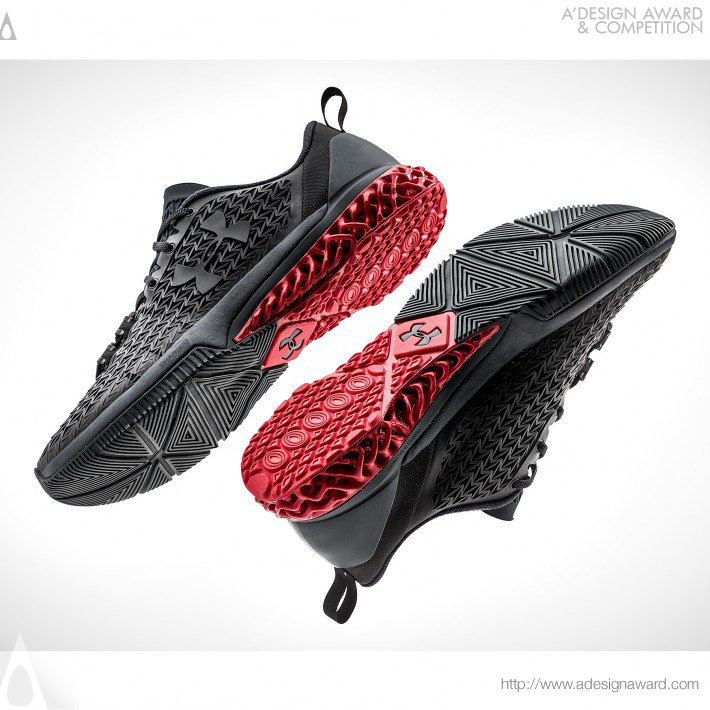 Architech (Footwear Design)