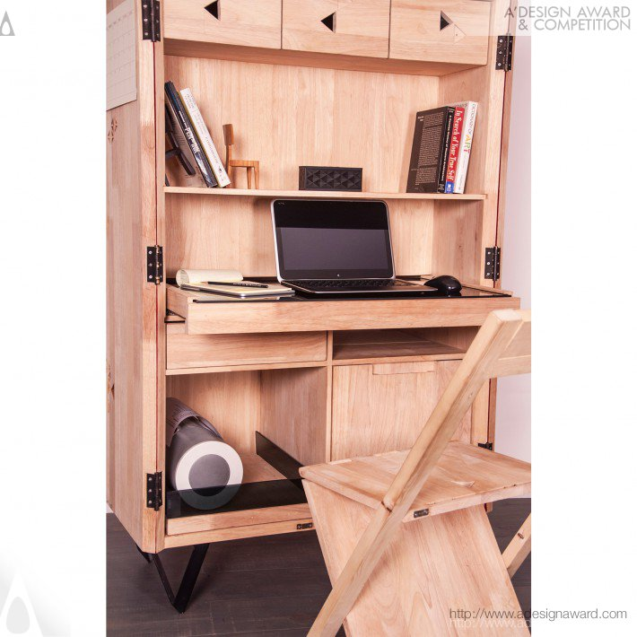 Knockon Wood - Personal Assistance Home Office