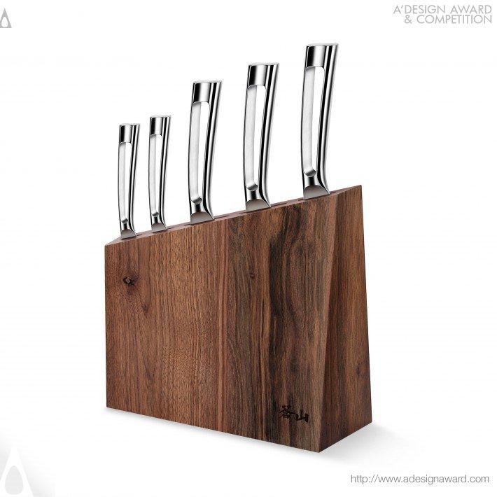 N1 Series (Knives Design)