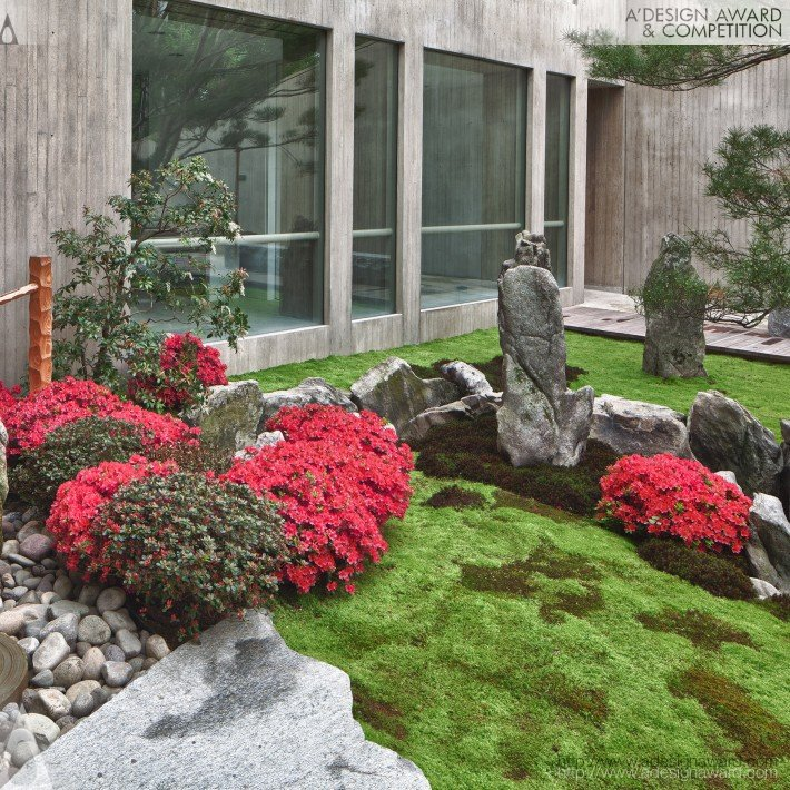 Tiger Glen Garden (Garden Design)