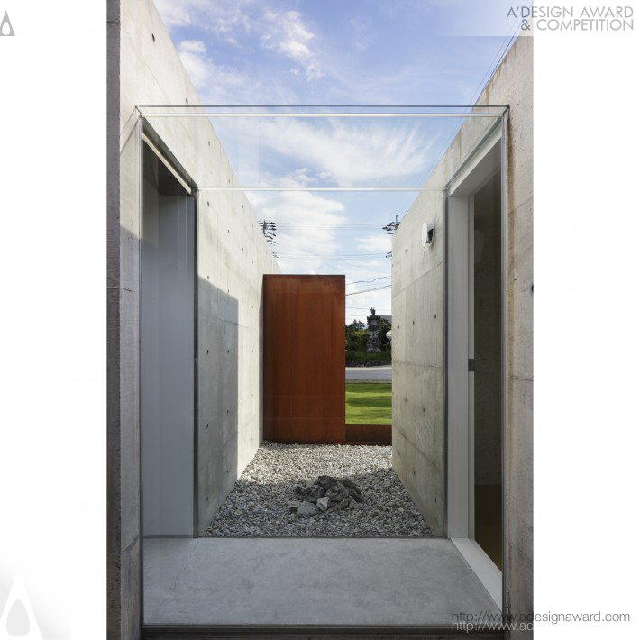 Si-House (Residential House Design)