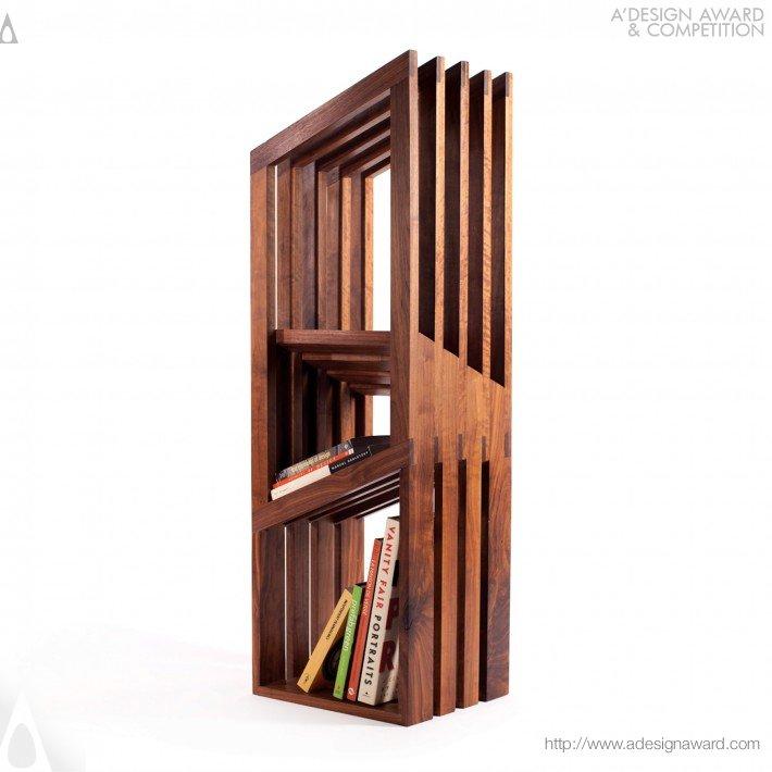 Haiden (Bench Design)
