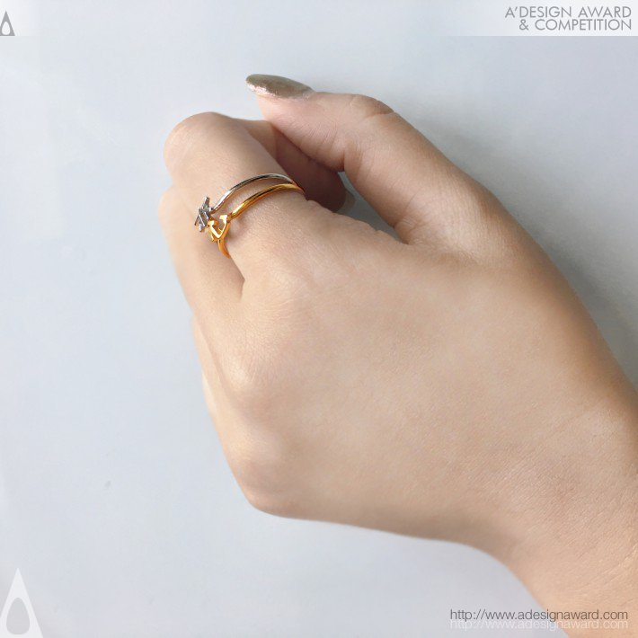 Heart Ring (Accessory Design)