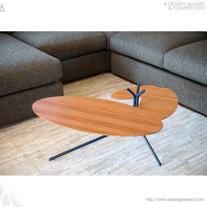 Jeffrey Day - Stems_ct_03 Coffee Table