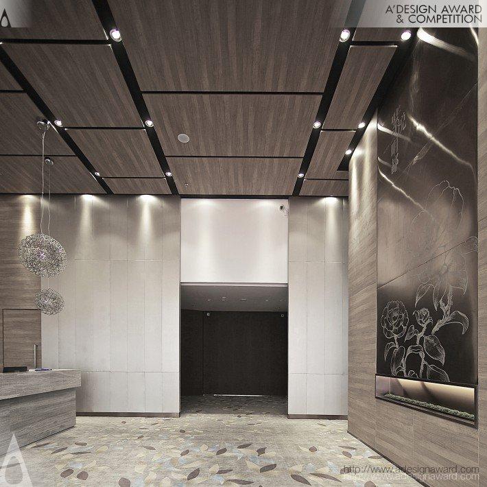 Aesthetic Life (Experience Club Design)