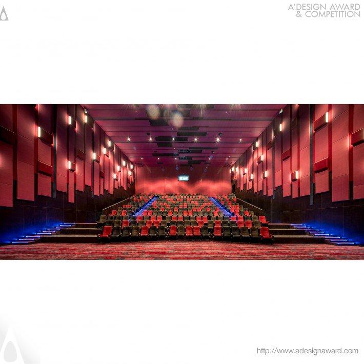 Stella Voyage (Cinema Design)