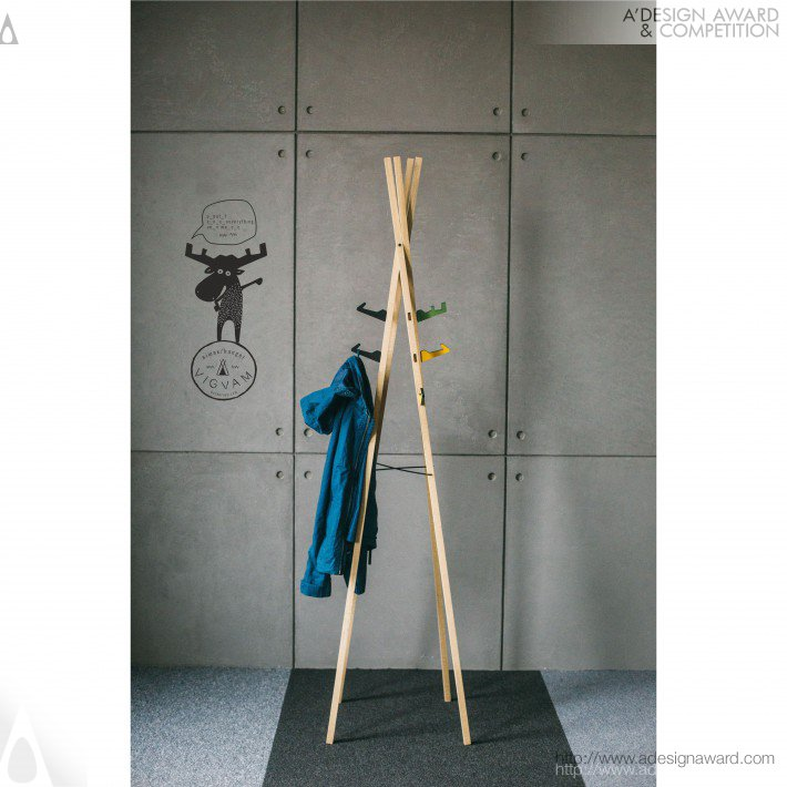 Vigvam (Hanger Design)