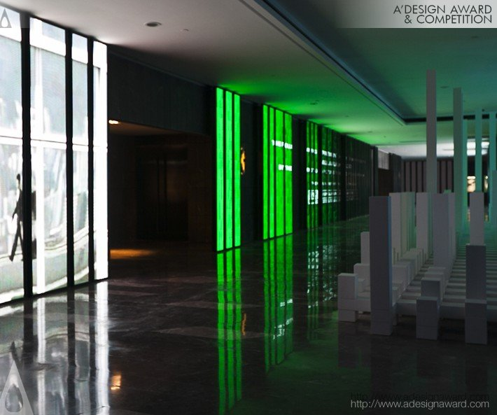 Wuhan Pixel Box Cinema (Cinema Design)