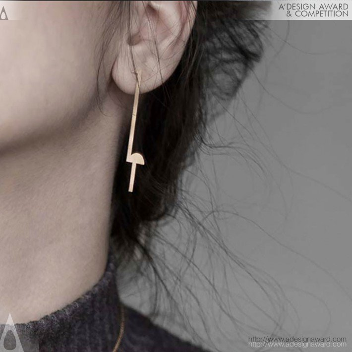 Susa Bird (Jewellery Set Design)