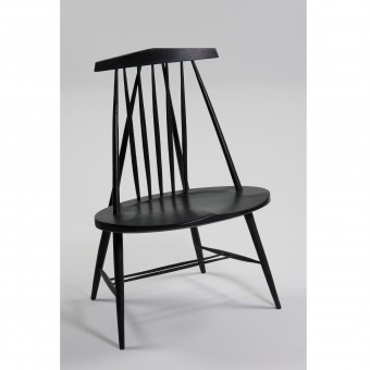 A Back Windsor Dining Chair