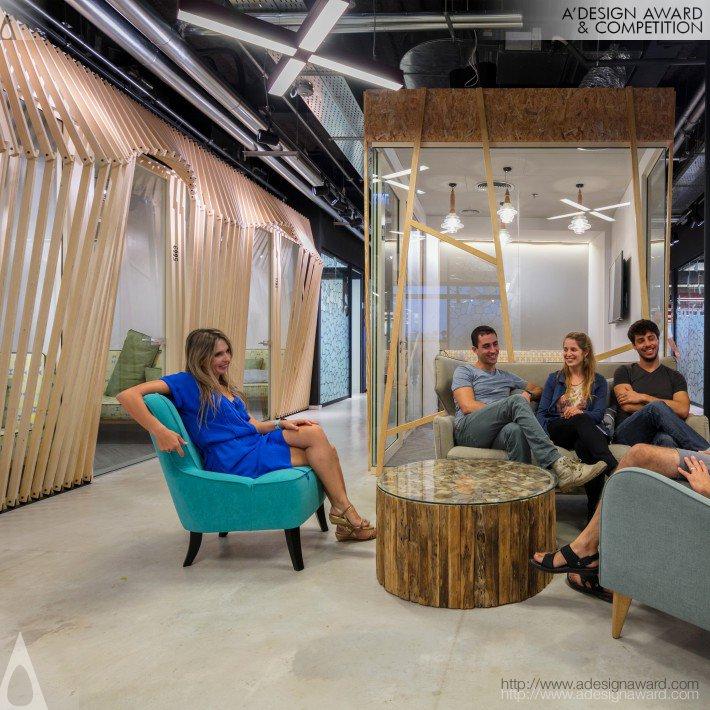 Algotec Systems (Interior Design Design)