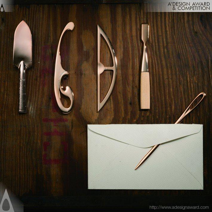 Memento (Letter Opener Design)