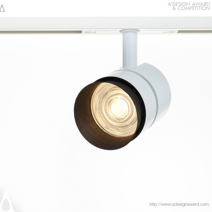 Low Voltage Led Track Light With Xicato by Christian Schneider-Moll