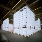 Gira 2008-Light Glass Wall