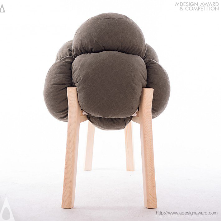 The Broccoli (Chair Design)