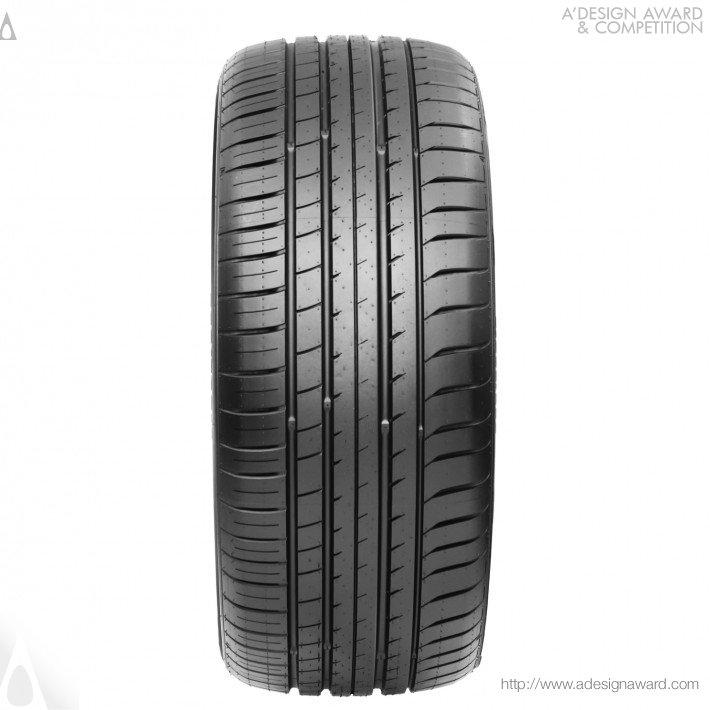 N'fera Ru1 (Tire Design)