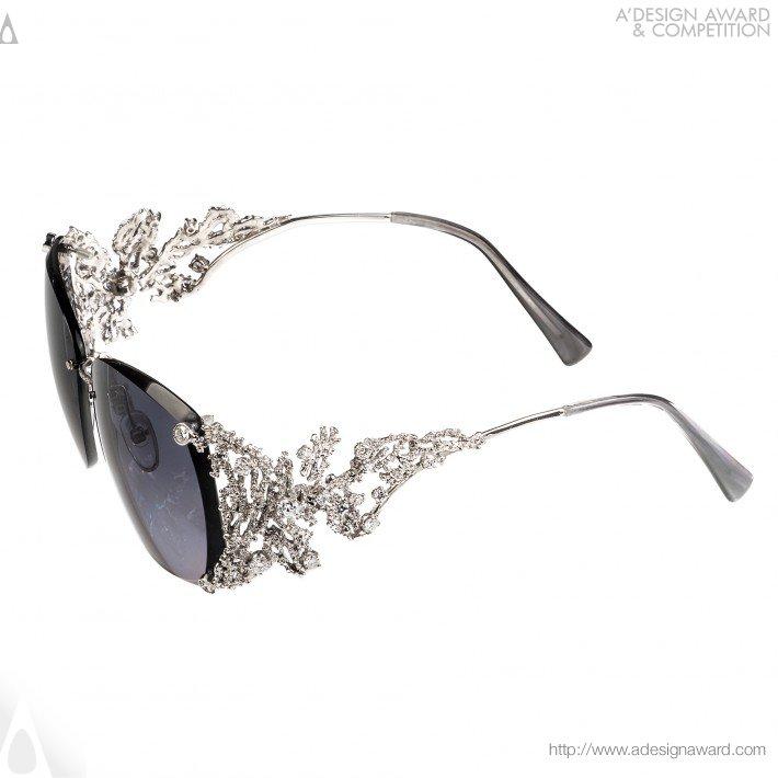 Charmas (Sunglasses Design)
