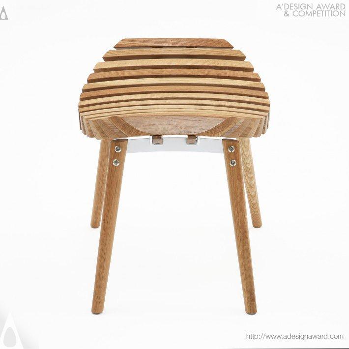 Ane (Stool Design)