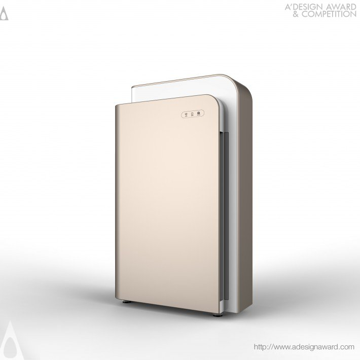 Balance (Air Purifier Design)