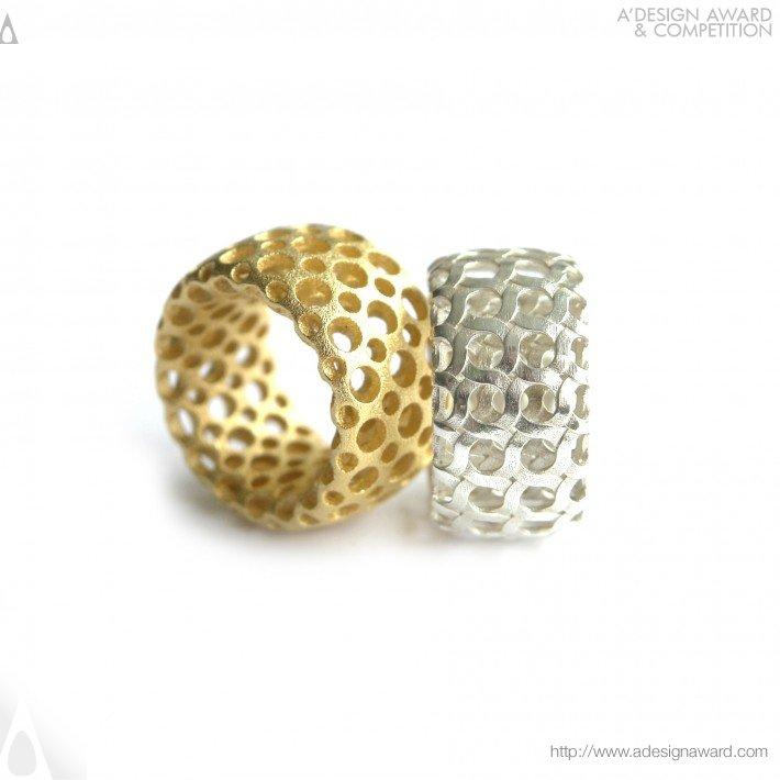 Odyssey (Jewelry Design)